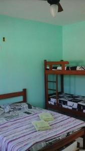 Pousada Arraial do Cabo, Penzióny  Arraial do Cabo - big - 21