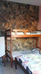 Pousada Arraial do Cabo, Vendégházak  Arraial do Cabo - big - 35