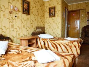 Отель Пять Звезд на Суворова - фото 15