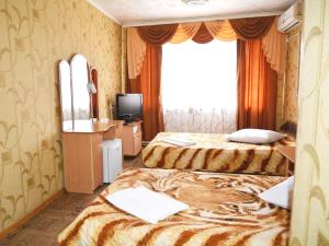 Отель Пять Звезд на Суворова - фото 16