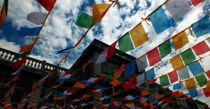 Lhasa Journey In Dream Inn, Vendégházak  Lhásza - big - 7