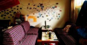 Lhasa Journey In Dream Inn, Vendégházak  Lhásza - big - 16