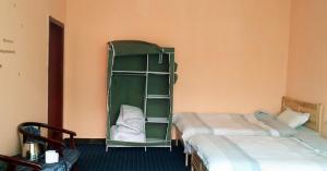 Lhasa Journey In Dream Inn, Vendégházak  Lhásza - big - 17