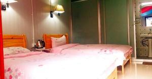 Lhasa Journey In Dream Inn, Vendégházak  Lhásza - big - 10