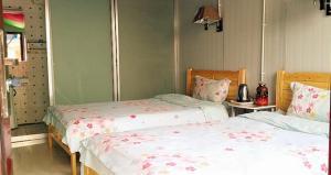 Lhasa Journey In Dream Inn, Vendégházak  Lhásza - big - 11