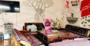 Lhasa Journey In Dream Inn, Vendégházak  Lhásza - big - 13
