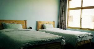 Lhasa Journey In Dream Inn, Vendégházak  Lhásza - big - 5