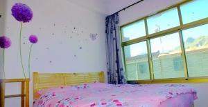 Lhasa Journey In Dream Inn, Vendégházak  Lhásza - big - 22
