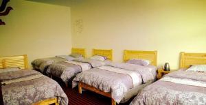 Lhasa Journey In Dream Inn, Vendégházak  Lhásza - big - 14