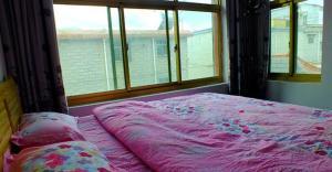 Lhasa Journey In Dream Inn, Vendégházak  Lhásza - big - 23