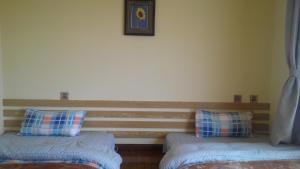 Mu Zi Li Hostel, Hostelek  Tali - big - 14