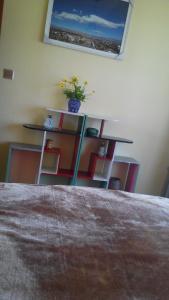 Mu Zi Li Hostel, Hostelek  Tali - big - 11