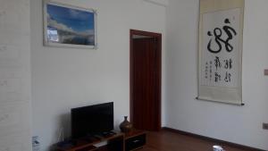 Mu Zi Li Hostel, Hostelek  Tali - big - 2