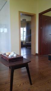 Mu Zi Li Hostel, Hostelek  Tali - big - 26