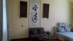 Mu Zi Li Hostel, Hostelek  Tali - big - 24