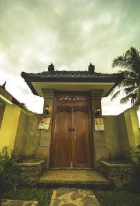Ubud Lestari Villa