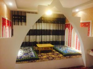 Kuchezhabayi Youth Hostel