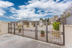 Residence Masseria Santa Lucia