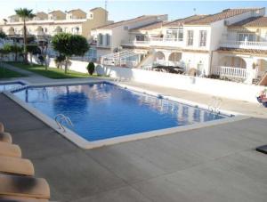 Apartment in Santa Pola 100018