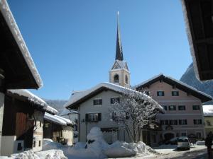 Gasthof zur Post - Hotel - Sankt Martin bei Lofer