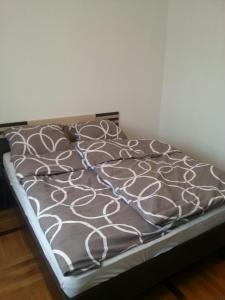 New Airport Apartments, Apartmanok  Belgrád - big - 5
