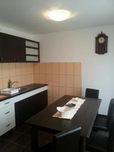 New Airport Apartments, Apartmanok  Belgrád - big - 12