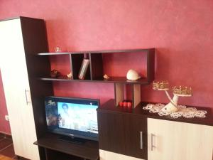 New Airport Apartments, Apartmanok  Belgrád - big - 11