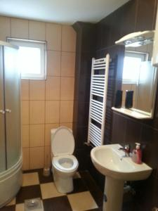 New Airport Apartments, Apartmanok  Belgrád - big - 4