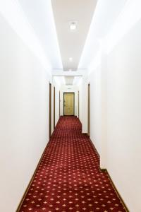 Мини-гостиница Central City - фото 11