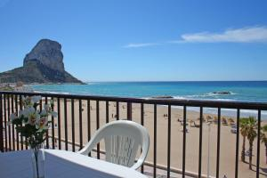 Holiday Apartment Calpe Playa, Apartments  Calpe - big - 1