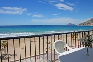 Holiday Apartment Calpe Playa, Apartments  Calpe - big - 16