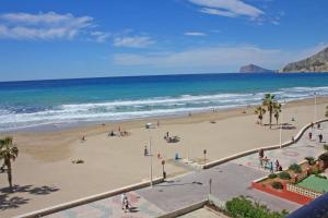 Holiday Apartment Calpe Playa, Apartments  Calpe - big - 19