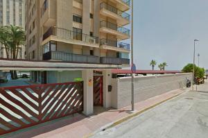 Holiday Apartment Calpe Playa, Apartments  Calpe - big - 20