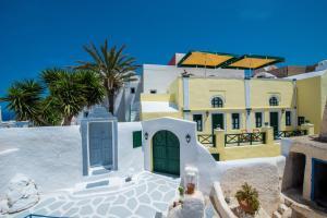 Christos Apartments Οία (Οία)