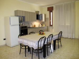 Appartamento Villanova