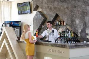 Курортный отель Карпаты - фото 9