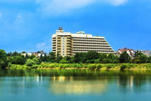 Курортный отель Карпаты - фото 22