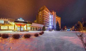 Курортный отель Карпаты - фото 23