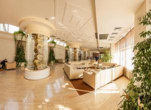 Курортный отель Карпаты - фото 24