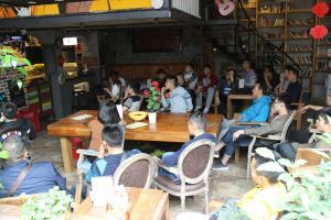 Chengdu Dreams Travel International Youth Hostel, Ostelli  Chengdu - big - 110