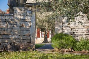 Stancija Mihetini, Case di campagna  Tinjan - big - 57