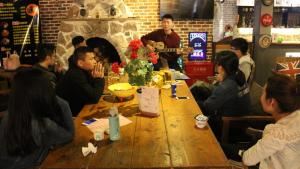 Chengdu Dreams Travel International Youth Hostel, Ostelli  Chengdu - big - 106
