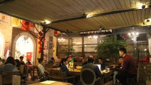 Chengdu Dreams Travel International Youth Hostel, Ostelli  Chengdu - big - 2