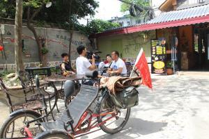 Chengdu Dreams Travel International Youth Hostel, Ostelli  Chengdu - big - 109