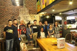 Chengdu Dreams Travel International Youth Hostel, Ostelli  Chengdu - big - 105