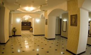 Hotel Registon, Hotels  Samarkand - big - 11