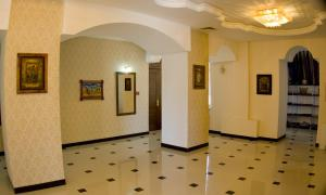 Hotel Registon, Hotels  Samarkand - big - 12