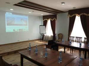 Hotel Registon, Hotels  Samarkand - big - 17