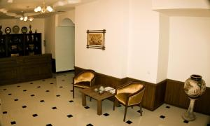 Hotel Registon, Hotels  Samarkand - big - 13