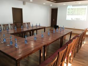 Hotel Registon, Hotels  Samarkand - big - 21